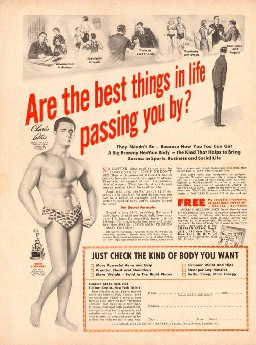 retrogasm:    Frolic 1965  He-man.