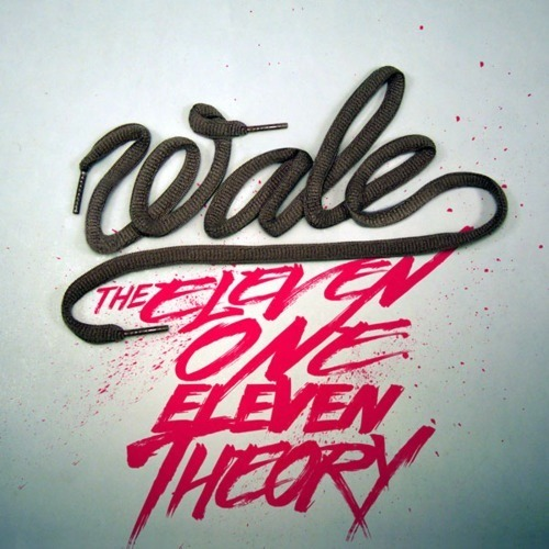 bakedgoodz:  Wale's new mixtape just dropped and I thought I'd share it. He still delivers. Click the image or here's the link. The mixtape was sick!!