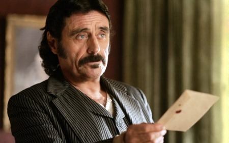 vilenoctem:  This is the BEST character ever. Al Swearengen, Cocksucker.