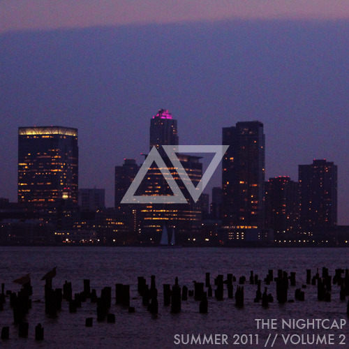 "the nightcap | △▽ summer 2011, vol. 2 download / 8tracks playlist Download volume 2 of my summer mix series! Let's just call this the nightcap… best played late at night, perfect for ""shared"" listening. ;) Playlist Mount Kimbie // Carbonated Araabmuzik // Streetz Tonight SBTRKT // Wildfire ft. Drake and Little Dragon Kendrick Lamar // No Make-Up (Her Vice) (Feat. Colin Munroe) MeLo-X // Heartbeat (Quadron Remix) Skream Feat. Sam Frank // Where You Should Be (Shy FX Remix) Mansions on the Moon // She Makes Me Feel Miguel // Quickie Katy Perry // California Gurls (Majestyy Remix) Kelly Rowland feat. Lil Wayne // Motivation Lil' Wayne // Single Frank Ocean  // Thinking About You Andre 3000 // She Lives in My Lap Drake // Bria's Interlude (feat. Omarion) Rihanna // Skin The Weeknd // Loft Music Gayngs // The Gaudy Side of Town James Blake // The Wilhelm Scream"