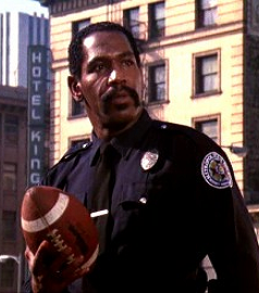 REST IN PEACE BUBBA SMITH