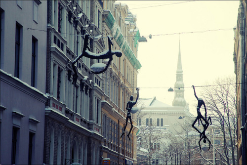 oszkar:  Riga by Kate_Lokteva on Flickr.