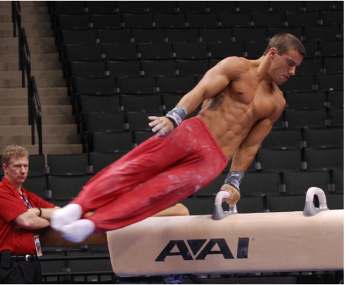 Jake Dalton (University of Oklahoma) <3