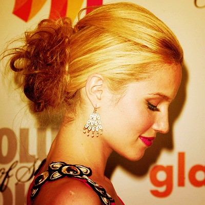 In Memory Of Dianna's Old Hair