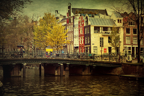 allthingseurope:  Amsterdam (by ♥siebe ©)  miss this place everyday.