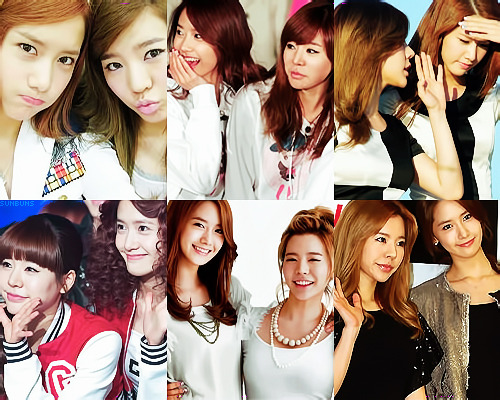 6 Pictures of YoonSun asked by dongsaengyoona