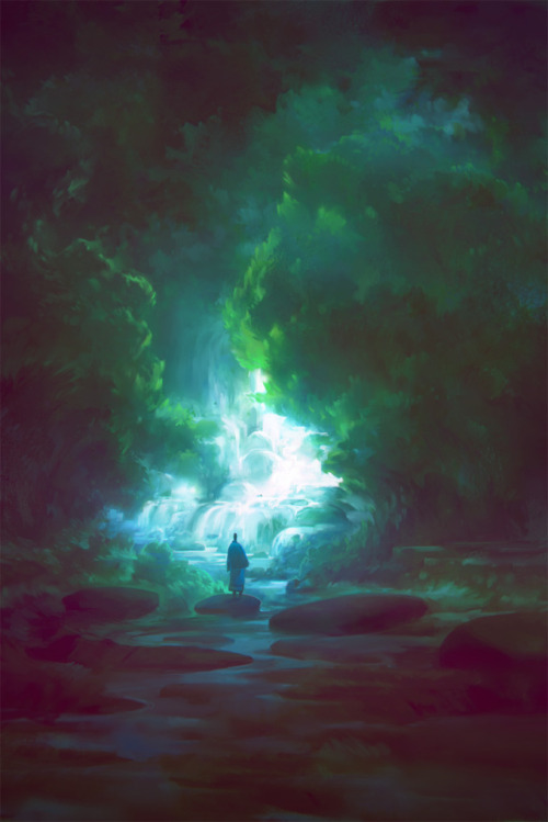 strawberry-bubbles:  'Order Upon Chaos' by Thomas Scholes