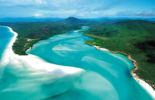 Whitsundays Islands - Australia