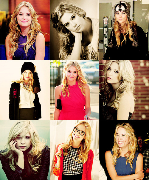 nayastan:  Favorite People - Ashley Benson  HOT!!