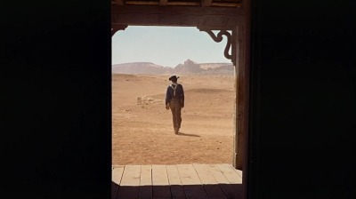 thefinalimage:  The Searchers, 1956 (dir. John Ford)