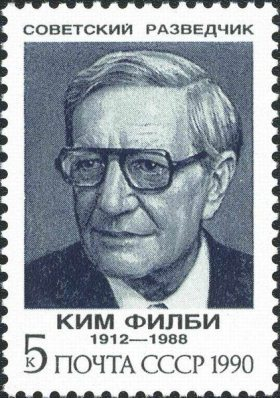 themodernhistory:  Almost everything written about and by Kim Philby is wrong, claims Boris Volodarsky. The Soviet spy and his KGB masters sought to exaggerate his successes against the West, beginning with the fictions that surround Philby's first mission during the Spanish Civil War. Kim Philby: Living a Lie | History Today