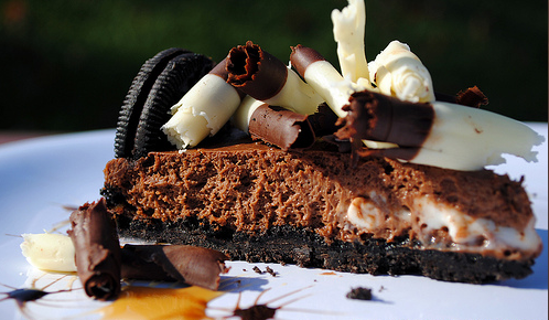 cakelove:  Sinful Chocolate Cake