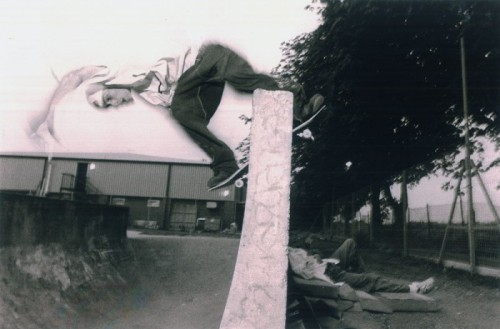 Cardiel is what the world should think of when anyone talks of skateboarding, now and forever - Jason Dill  wise words from dill.