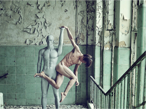 Bertil Nilsson Incredible.