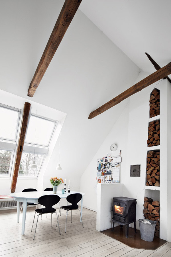 myidealhome:  loft like (via Designspiration)