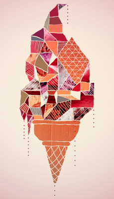 visualgraphic:  Icecream X6