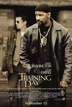 c bkcrew:  Training Day