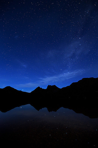 llbwwb:  Starry Nights (by Dylan Toh (busy again))