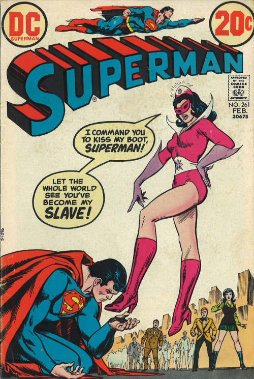 (via Superman 261 | Flickr - Photo Sharing!)