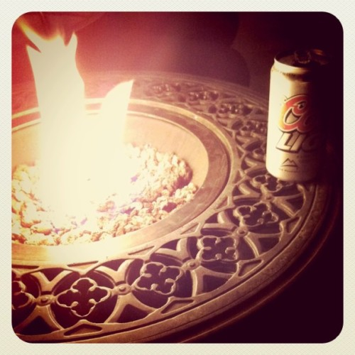 Warm Beer (Taken with instagram)