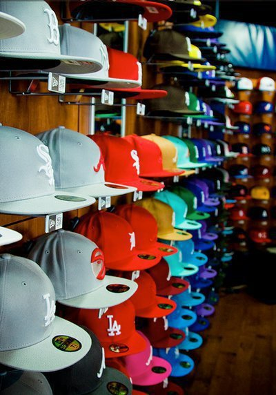 Hats for days which one I should get!