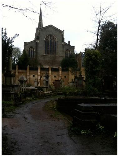 West Highgate (St. James)