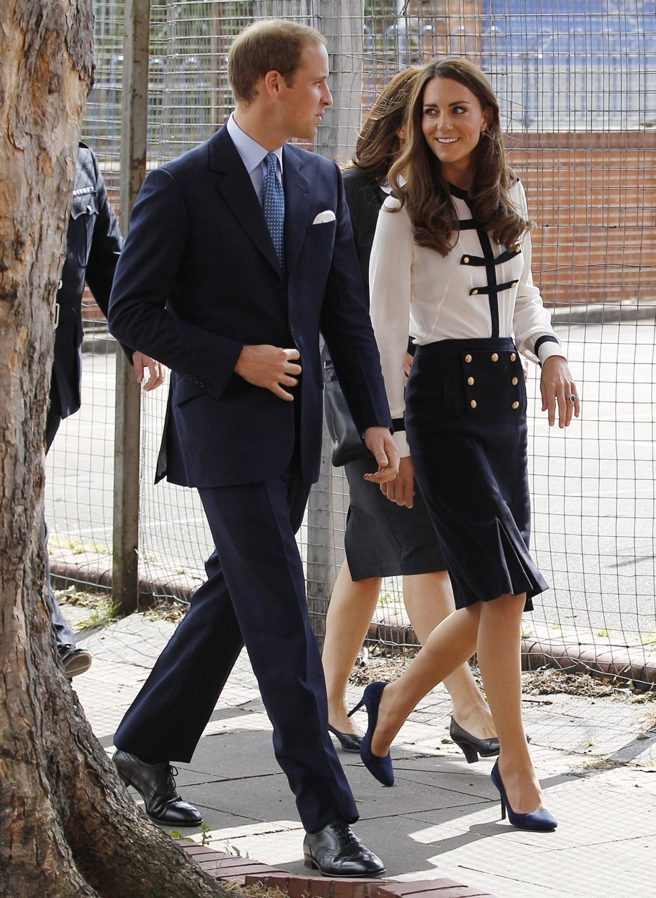 Photos: Kate and William visit riot-stricken BirminghamBritain's Prince William and his wife Catherine on Friday visited the district of Birmingham where three men were killed during riots which rocked England last week.The Duke and Duchess of Cambridge met the parents of the men of South Asian descent who were killed when they were mown down by a car in the ethnically mixed Winson Green area of Britain's second city. (Darren Staples/Reuters)