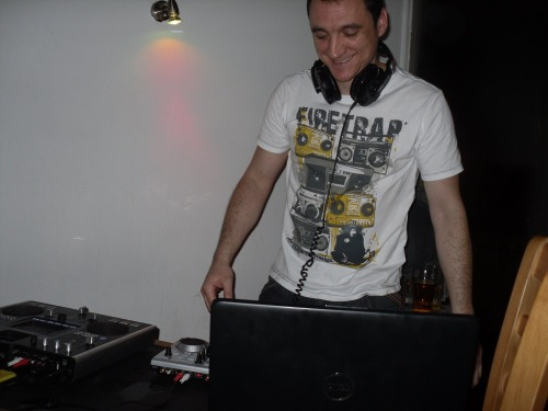 BAC BAR MASH UP (Plymouth) LIKE on FB http://www.facebook.com/pages/DJ-Skank-Marvin/11856359350