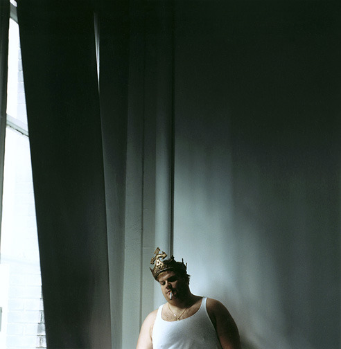 nevver:  Chris Farley