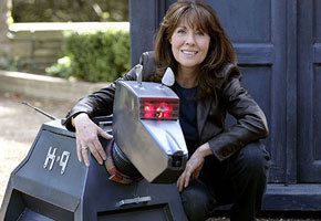 Elisabeth Sladen's Autobiography Coming Soon  One of the sad things about Elisabeth Sladen's cruelly premature death in April of this year, is that it denied her the  chance to tell the full, uninterrupted story of working on the longest  running science fiction TV show of all time. She was one of very few people who had intimate working knowledge of Doctor Who in its '70s pomp, made guest appearances in the '80s, and got to bring  her role as Sarah Jane Smith back to glorious life in the Russell T Davies era. If anyone's had tales to tell, it would've been her. Well, if it's any consolation, you might like to know that Elisabeth  had handed in the first draft of her autobiography, shortly before she  died. The book covered her entire life, from the early days in Liverpool, to working in the theatre, and of course her time on Doctor Who, playing Sarah Jane Smith opposite first Jon Pertwee, then Tom Baker and then, after returning to the theatre and jobbing TV work, her eventual return to the show, and The Sarah Jane Adventures. The good news is, with the help of her husband Brian Miller, and daughter Sadie,  the redrafting work that Elisabeth had been too poorly to complete has  been done. Aurum Publishing will release her memoirs, on November 7.  via Anglophenia