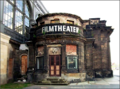 56stuff:  Old abandoned movie theater in Dresden (from Illusory Pseudoupdate)