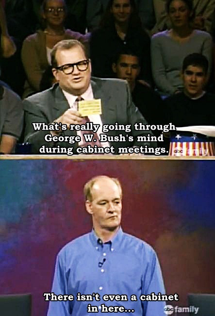 ryan and colin whose line funny