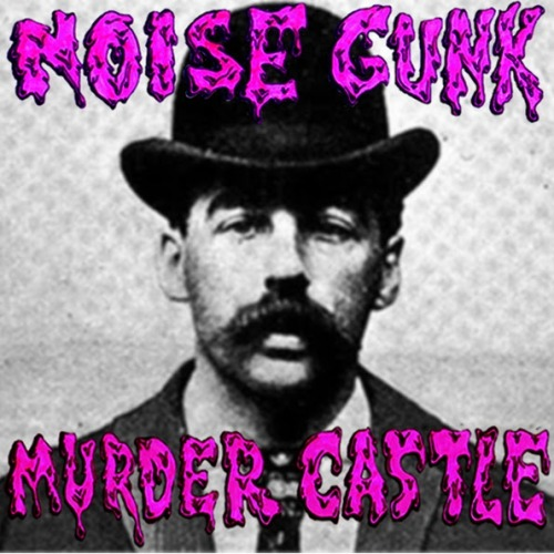 Instant Witness' second release, Noise Gunk Murder Castle. Click to download. ©2011 Big 9 Records.
