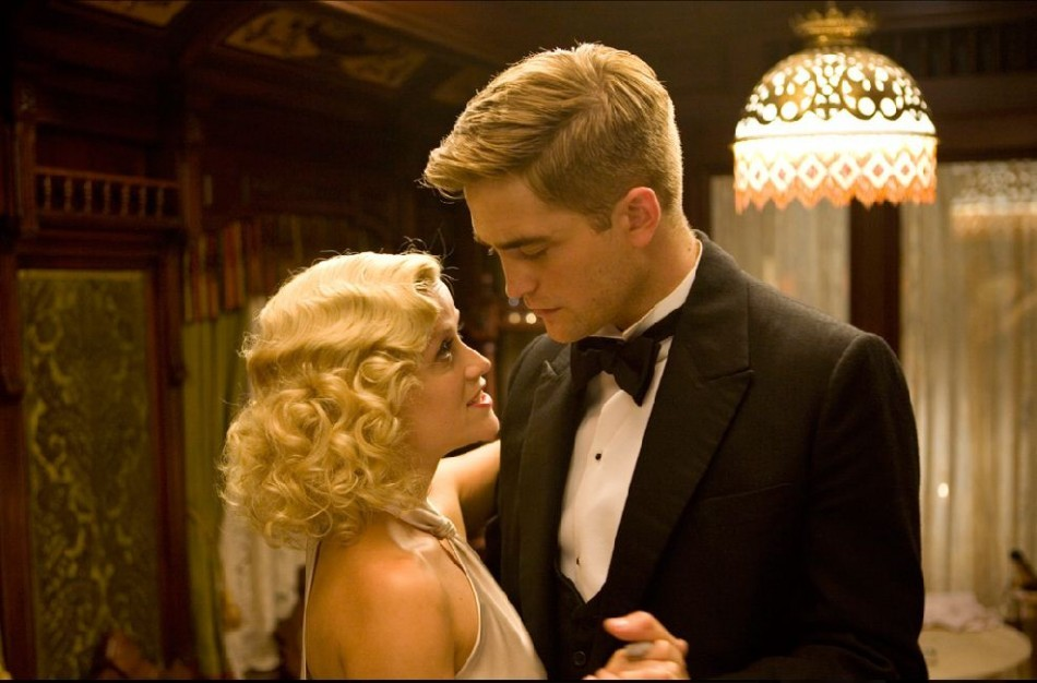 Water For Elephants..