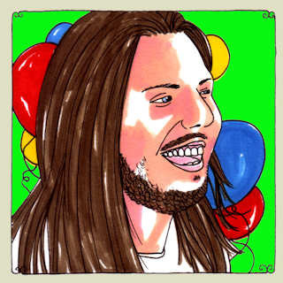 Untitled Jam #2 - Andrew W.K. (featuring Matt Sweeney)