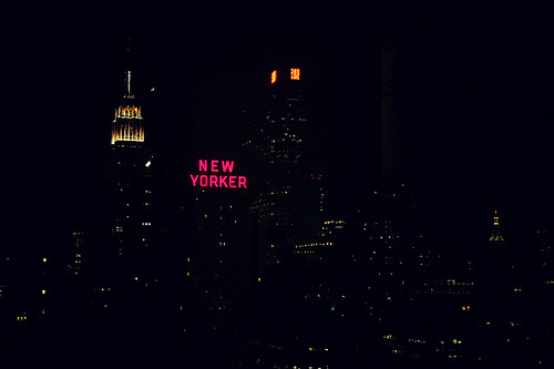 lookingforkarina:  let's hear it for New York.  (by skeletonisky)