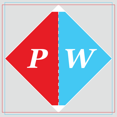 I did a logo design for my friend Raghav and his new political blog The Party Whip.  Get ready for some fun.