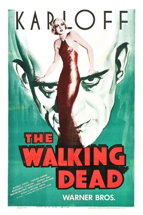 earwigbiscuits:  The Walking Dead, 1936