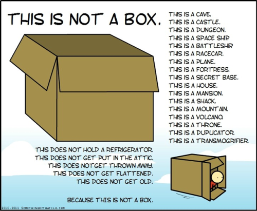 care4baby:  This isnt a box… This is ageplay explained.