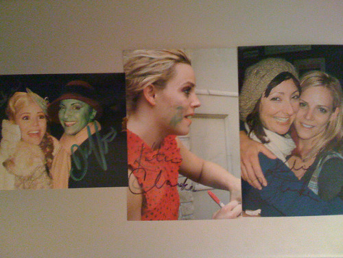 rebekaaahbug:  Favorite picture of Katie on the left. OBSESSED! I stare at it all day. LOVELOVELOVE  lol, KRC has an Elphie-spot