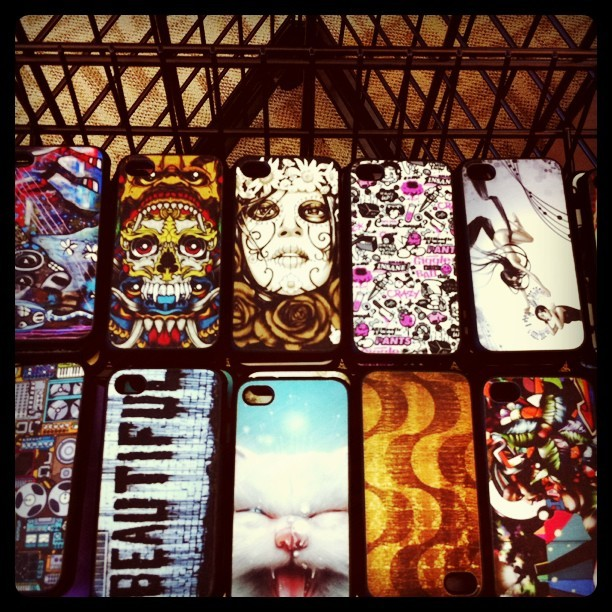 #apple #iphone4 #case #zazzle #artsprojekt  (Taken with instagram)