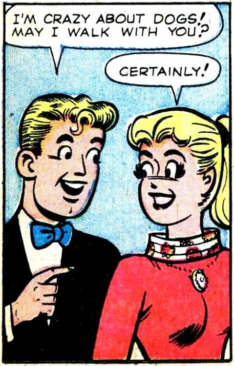 comicallyvintage:  Kinksters at first sight.  Seems pretty cool to me.
