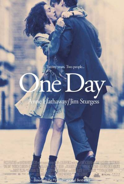 quiero verla! oldfilmsflicker:  movie #809 - One Day (2011)