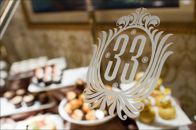 Disneyland 2011 - Dessert @ Club 33 by Alan Rappa on Flickr.