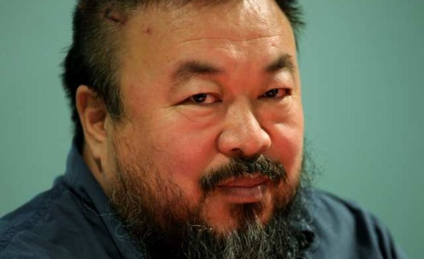(via Ai Weiwei talks about art, his health and life out of prison - latimes.com)