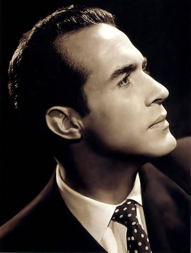 Oh hey, Ricardo Montalban, you're pretty fucking gorgeous.