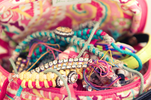 #obsession  when you start talking about friendship bracelets every day and sending photos to your long distance friends there's a problem…..sorta.