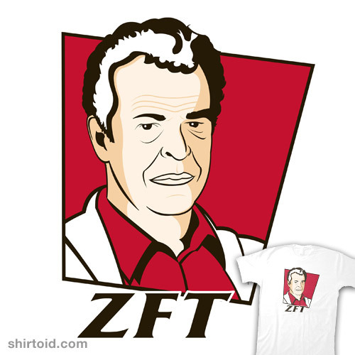 shirtoid:  ZFT available at RedBubble