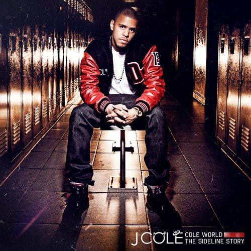 Cole World: The Sideline Story All those who heard the preview last week loved it.
