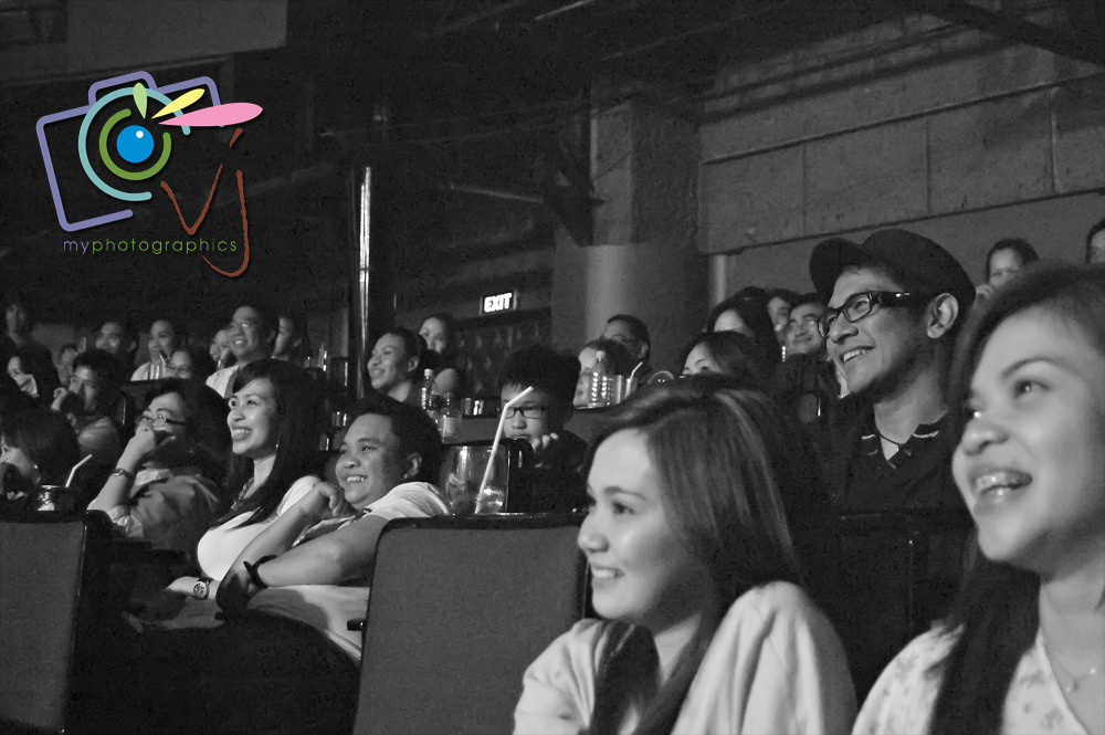 "VJP Spotted: Gary V. in the audience (with his wife Angeli) and performed with Erik Santos at Power Ikons held in Music Museum last Aug 13, 2011. We're always honored to see this multi-awarded artist in our events every now & then and very fascinated to watch him perform live along with other artist, this time with Erik Santos in a medley of Martin Nievera songs. Edgardo Jose Martin Santiago Valenciano, better known as simply Gary Valenciano (shortened to Gary V.), is a Filipino musician, composer, actor, producer, and gospel singer who is best known for many songs, especially those that became theme songs for movies. His energetic dance moves also garnered him the nickname ""Mr. Pure Energy."" Like him on Facebook. Gary V. Official Website."